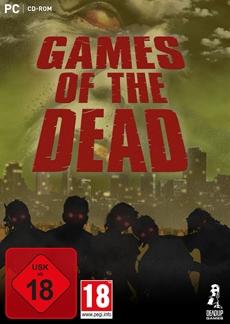 Headup Games veröffentlicht einmalige Zombie-Spiele-Box bestehend aus drei hochwertigen Games