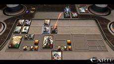 GamesCampus legt die Karten offen: Das Online-Trading-Card-Game Carte startet am 8. März