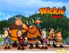 gamigo und Studio 100 Media starten Spielentwicklung zu Wickie Online