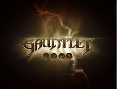 Gauntlet - Elf, die Rüstkammer wartet!