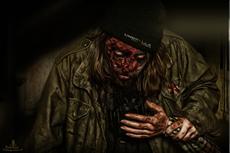 Geister-Casting für die Halloween Nights - Thomashütte Erlebnisgasthaus -Teil 6