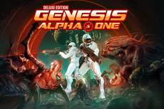 Genesis Alpha One charts a course for new PC platforms