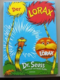 Gewinnspiel: Der Lorax