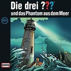 Gewinnspiel | die drei ??? und das Phantom aus dem Meer