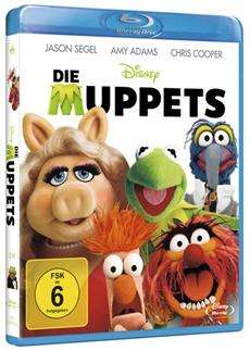 Gewinnspiel: Die Muppets