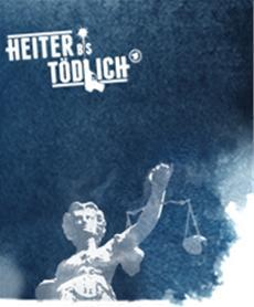 Gewinnspiel: Henker & Richter