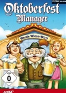 Gewinnspiel: Oktoberfest-Manager
