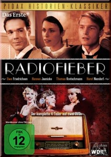 Gewinnspiel: Radiofieber