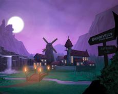 Ghosty Manor Kapitel 2 Entwicklertagebuch