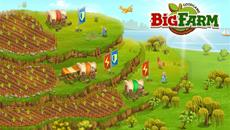 Goodgame Bigfarm: Neue Updates - Neues Leve