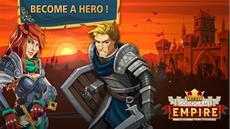 Goodgame Empire: Die Ära der Helden beginnt