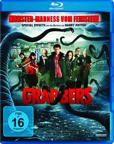 DVD-VÖ | GRABBERS