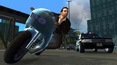 Grand Theft Auto: Liberty City Stories ist jetzt erhältlich für iOS