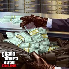 Grand Theft Auto Online Stimulus-Paket in Höhe von einer halben Million GTA$ im Laufe des Monats