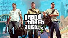 Grand Theft Auto V Trailer 2 am 14.11. um 17 Uhr
