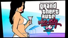 Grand Theft Auto: Vice City 10th Anniversary Edition für iOS und Android erscheint am 6. Dezember