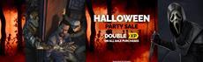 Green Man Gaming's Halloween Party Sale Brings Spooky Savings