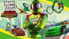 Großes Update für GTA Online: Die Southern San Andreas Super Sport Series
