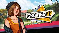 Growing Up - a nostalgic journey through life, launching on PC on October 14th