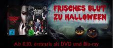 Gruselalarm für Halloween-Fans