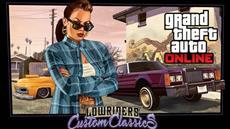 GTA Online Lowriders: Custom Classics jetzt erhältlich + Video