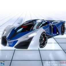 GTA Online: Power Play und Grotti X80 Proto jetzt verfügbar & Trailer