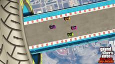 GTA Online: Tiny Racers jetzt verfügbar