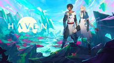 Haven erscheint heute für Switch, PS4 und Epic
