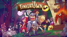 """Headup kündigt seine erste Inhouse-Produktion """"Tinkertown"""" an, ein Sandbox Mehrspieler-Rollenspiel"""