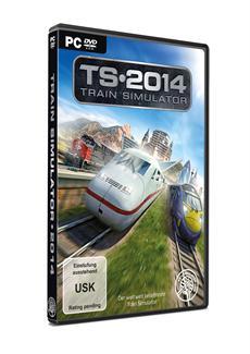 Herbstreise im September: Der Train Simulator 2014 kommt