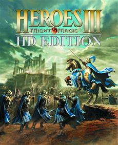 Heroes of Might & Magic III - HD Edition ist jetzt erhältlich