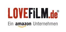 LOVEFiLM erweitert sein Video-on-Demand-Angebot um Titel von ASCOT ELITE Entertainment Group
