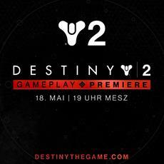 Heute Abend ab 19 Uhr einschalten: Livestream zur Destiny 2 Gameplay Premiere