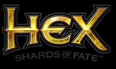 HEX: Shards of Fate - Auf Steam veröffentlicht