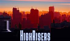 Highrisers: Kickstarter-Kampagne auf der Zielgeraden