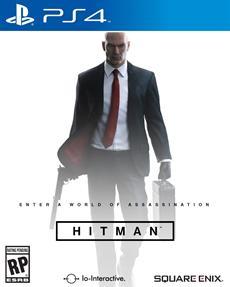 """HITMAN - Brandneuer """"Season Premiere""""-Trailer zeigt Schauplätze des Stealth-Action-Spiels"""