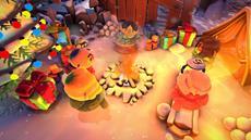 Ho, ho, h-Overcooked! 2 presents ...