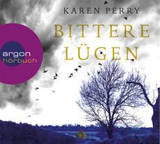 HSP-VÖ | Karen Perry - Bittere Lügen