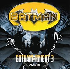 HSP-VÖ | 2. Batman Staffel bei Highscore Music