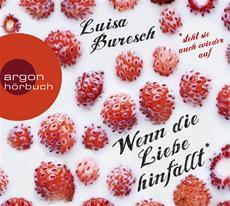 HSP-VÖ | Luisa Buresch - Wenn die Liebe hinfällt