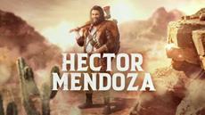 Hola, Muchachos! Hector Mendoza ist der Star im neuen Trailer von Desperados III