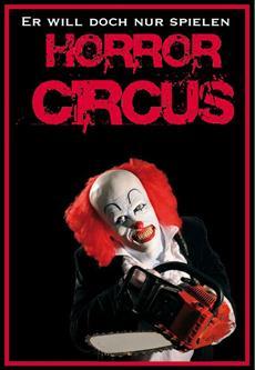 Horror Circus in Frankfurt