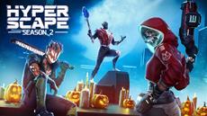 Hyper Scape | Halloween erhält Einzug in Neo-Arkadia