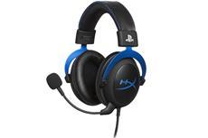 HyperX Cloud: Neues Headset für die PlayStation 4