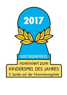 ICECOOL zum Kinderspiel des Jahres nominiert!
