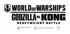 In World of Warships treffen mit Godzilla vs. Kong Legenden aufeinander