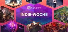 Indies bei GOG // Neuerscheinungen und etliche Angebote