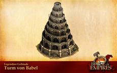 InnoGames führt legendäre Bauwerke in Forge of Empires ein