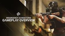 Insurgency: Sandstorm bekommt einen packenden neuen Gameplay Trailer
