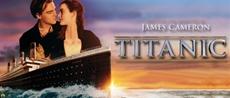 """James Camerons episches Meisterwerk """"Titanic"""" erobert das Heimkino erstmals als 2D und 3D Blu-ray"""
